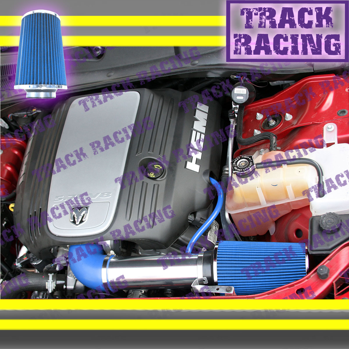 Procharger Supercharger Kit Chrysler 300 6 1l Srt8 2006: 2005-2015 DODGE CHARGER MAGNUM CHALLENGER 300C HEMI BIG